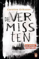 Die Vermissten, Caroline Eriksson