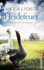 Heidefeuer, Angela L. Forster
