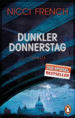 Dunkler Donnerstag, Nicci French