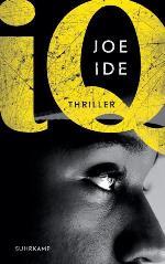 I.Q, Joe Ide