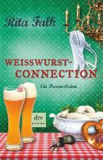 Weisswurstconnection, Rita Falk