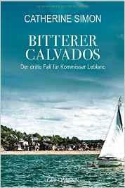 Bitterer Calvados, Catherine Simon