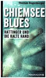 Chiemsee Blues, Thomas Bogenberger