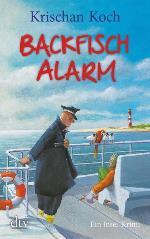 Backfischalarm, Krischan Koch