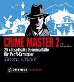 Crime Master 2, Sonja Klein
