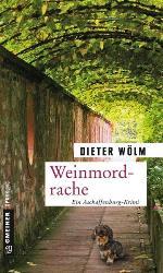 Weinmordrache, Dieter Wölm