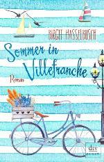 Sommer in Villefranche, Birgit Hasselbusch