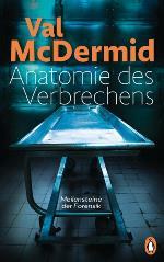 Anatomie des Verbrechens, Val McDermid