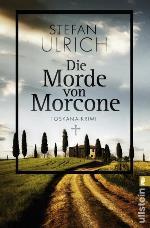 Die Morde von Morcone, Stefan Ulrich