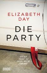 Die Party, Elizabeth Day