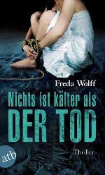 Nichts ist kälter als der Tod, Freda Wolff