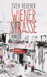 Wiener Strasse, Sven Regener