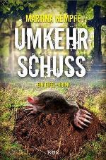 Umkherschuss, Martina Kempff