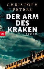 Der Arm des Kraken, Christoph Peters
