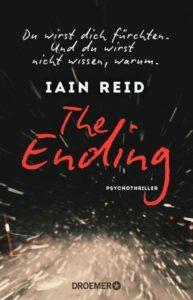 The Ending, Ian Reid