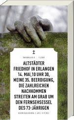 Altstädter Friedhof Erlangen, Theobald O. J. Fuchs