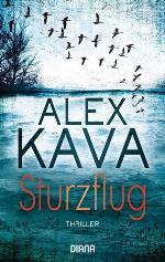 Sturzflug, Alex Kava