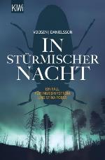 In stürmischer Nacht, Roman Vossen, Kerstin Stigne Danielsson