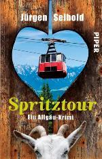 Spritztour, Jürgen Seibold