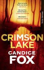 Crimson Lake, Candice Fox