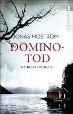 Dominotod, Jonas Moström