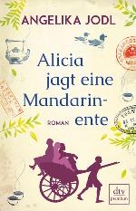 Alicia jagt eine Mandarinente, Angelika Jodl