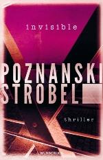 Invisible, Ursula Poznanski, Arno Strobel