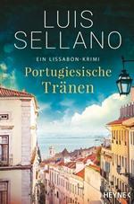 Portugiesische Tränen, Luis Sellano