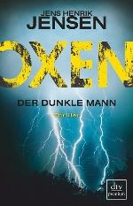 Der dunkle Mann, Jens Henrik Jensen
