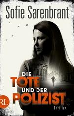 Die Tote und der Polizist, Sofie Sarenbrant