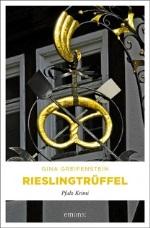 Rieslingtrüffel, Gina Greifenstein