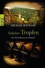 Falscher Tropfen, Michael Böckler