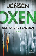 Gefrorene Flammen, Jens Henrik Jensen