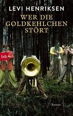 Wer die Goldkehlchen stört, Levi Henriksen