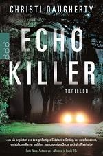 Echo Killer, Christi Daugherty