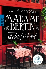 Madame Bertin, Julie Masson