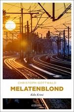 Melatenblond, Christoph Gottwald