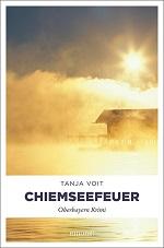 Chiemseefeuer, Tanja Voit