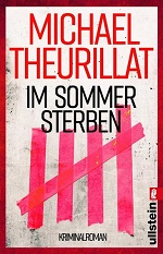 Im Sommer sterben, Michael Theurillat