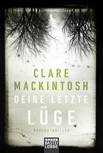 Deine letzte Lüge, Clare Mackintosh