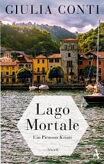 Lago Mortale, Giulia Conti