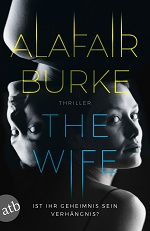 The Wife, Alafair Burke