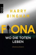 Wo die Toten leben, Harry Bingham