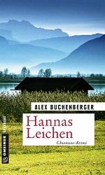 Hannas Leichen, Alex Buchenberger
