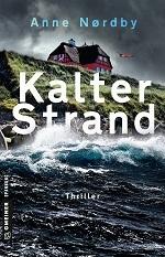 Kalter Strand, Anne Nordby