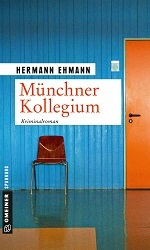 Münchner Kollegium, Herrmann Ehmann