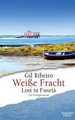 Weiße Fracht, Gil Ribeiro