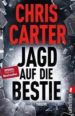 Jagd auf die Bestie, Chris Carter
