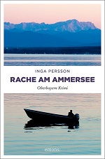 Rache am Ammersee, Inga Perrson
