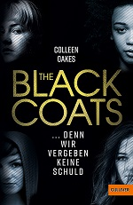 The Black Coats, Cullien Oakes